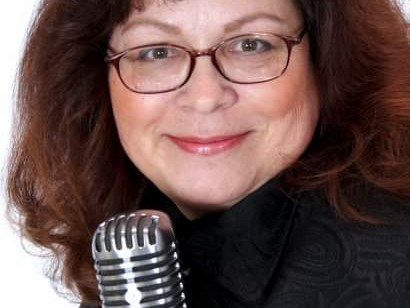Mary Ann DeMoss - Comedian - Detroit, MI