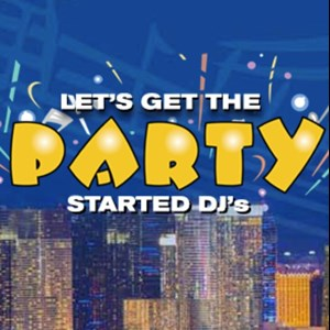 Las Vegas, NV Mobile DJ | Let's Get The Party Started DJ's