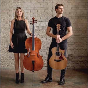 Austin, TX Acoustic Band | The Austin Duo
