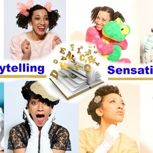 Chicago, IL Storyteller | Storytelling Sensation