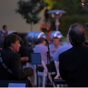 Newport Beach, CA Jazz Band | Elegant Affair