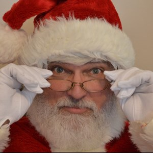 Haddon Heights, NJ Santa Claus | Santa Mike