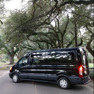 Aiken, SC Event Bus | A2B Shuttle Service, LLC