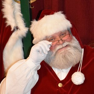 Macon, GA Santa Claus | Santa Jim