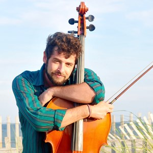 Hopewell, NJ Cellist | Dan Kassel - Contemporary and Classical Cellist