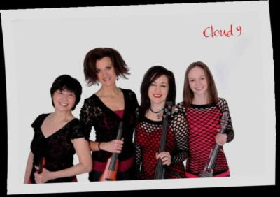 Cloud 9  from Leavitt Music Service | Denver, CO | String Quartet | Photo #1