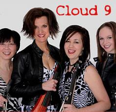 Cloud 9  from Leavitt Music Service | Denver, CO | String Quartet | Photo #2