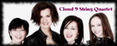 Cloud 9  from Leavitt Music Service | Denver, CO | String Quartet | Photo #17