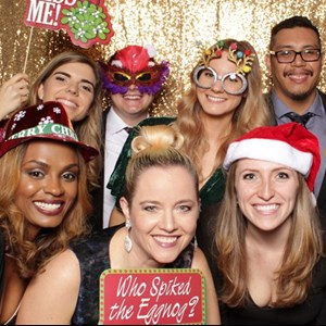 Springfield, VA Photo Booth | Ralite Photobooths