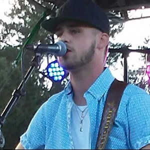 Orangeburg, SC Country Band | Presley Aaron