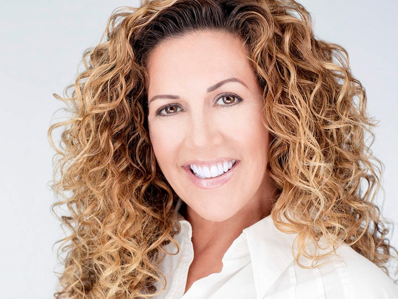 Christine Perakis - Motivational Speaker - Los Angeles, CA