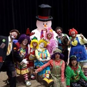 Winnipeg, MB Clown | Clowns, Magicians & More
