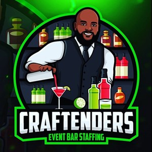 Dallas, TX Bartender |  Craftenders (Event Bartenders)