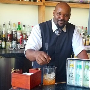 Dallas, TX Bartender | The Craftender (Personal Mixologist)