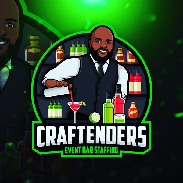 Craftenders (Event Bartenders) - Bartender - Dallas, TX