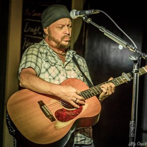 Virginia Beach, VA Rock Acoustic Guitarist | Joe Heilman