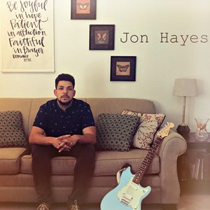Portage, MI Alternative Band | Jon Hayes