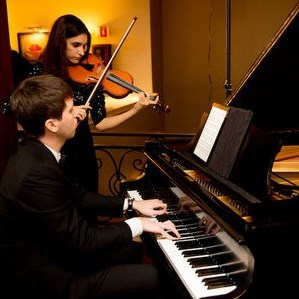 Westbury, NY Pianist | VSmusic4u Piano, Violin-Wedding & Event Musicians