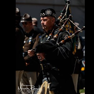 Kingston, NY Bagpiper | Irish Bagpiper