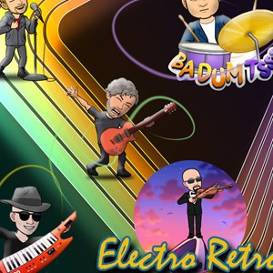 Wheaton, IL Dance Band | Electro Retro LLC