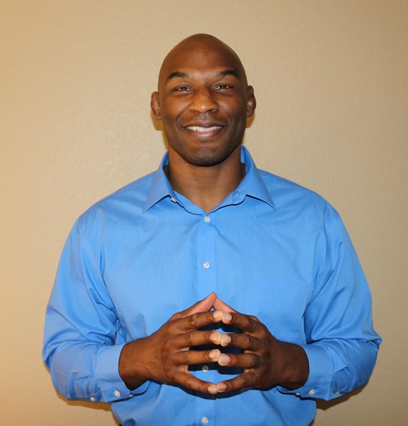 Clifford Starks - Motivational Speaker - Phoenix, AZ