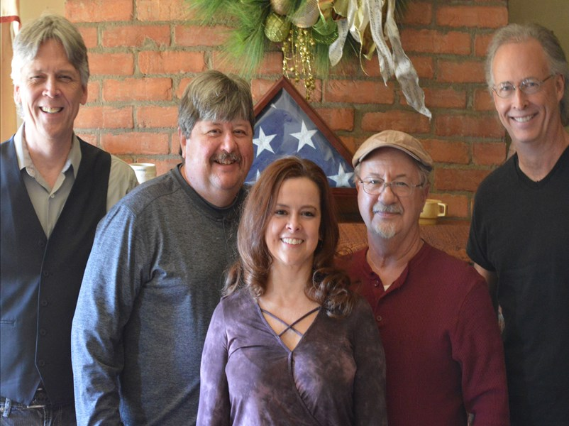 The Sarah Hays Band - Americana Band - Freeport, OH
