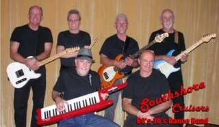 Southshore Cruisers - Oldies Band - Wimauma, FL