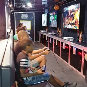Deland, FL Video Game Party | Art of Gaming , LLC