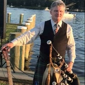 Gaithersburg, MD Singing Telegram | Jeff Herbert Singing and/or Bagpiping Telegram