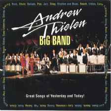 Andrew Thielen Big Band | Charleston, SC | Variety Band | Photo #7