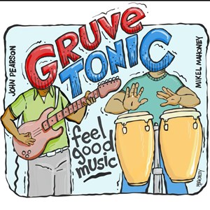 Cleveland, OH Pop Band | Gruve Tonic