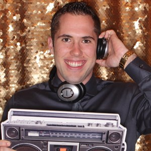 White River Junction, VT Event DJ | DJ Camilo
