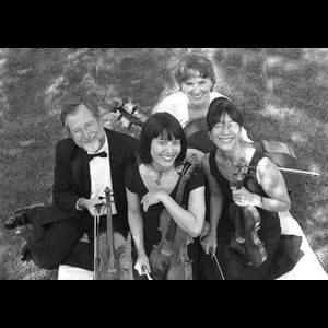 Kerman Classical Quartet | Philharmonia Strings