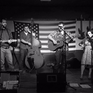 Seattle, WA Bluegrass Band | The Mighty Dreadful