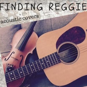 Naperville, IL Acoustic Band | Finding Reggie