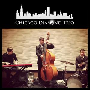 Newaygo 30's Hits Musician | Chicago Diamond Trio