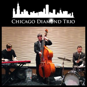 New Lenox 40s Band | Chicago Diamond Trio