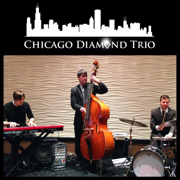 Chicago Diamond Trio - Jazz Band - Chicago, IL
