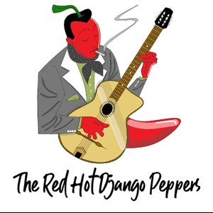 Minneapolis, MN Jazz Band | The Red Hot Django Peppers
