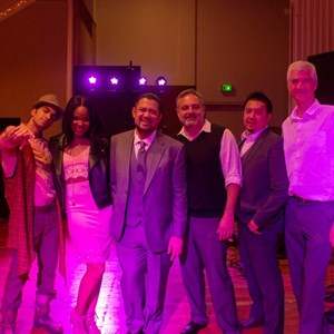 Ventura, CA Dance Band | Soul Infusion