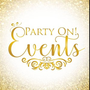Plano, TX Event Planner | PARTY ON EVENTS