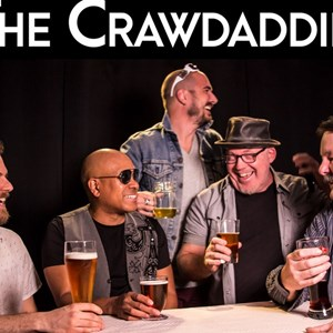 Baltimore, MD Zydeco Band | The Crawdaddies