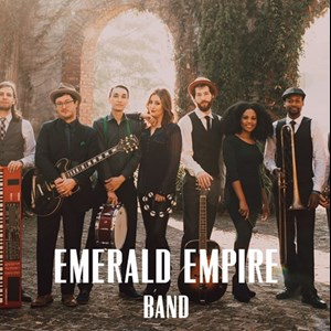 Asheville, NC Cover Band | Emerald Empire Band