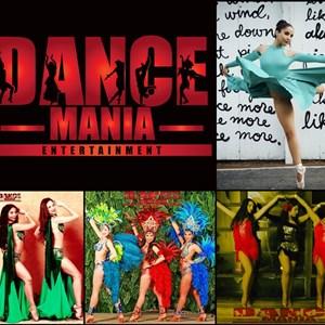 Best Dance Groups In California