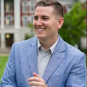 Columbia, MO Motivational Speaker | Alex Demczak