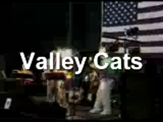 The Valley Cats | Athens, AL | Dance Band | Valley Cats Demo at the Space and Rocket Center