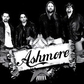Fort Worth, TX Classic Rock Band | Ashmore