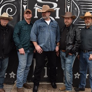 Fort Worth, TX Country Band | Chasing Texas