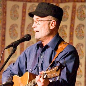 Glendora, CA Folk Singer | Jerry Burgan - Songs & Stories