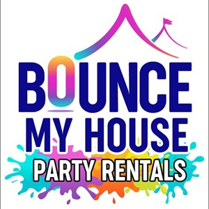 Chicago, IL Party Inflatables | Bounce My House Party Rentals